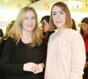 CNI's Inaugural Event held in the new Airbnb Dublin office